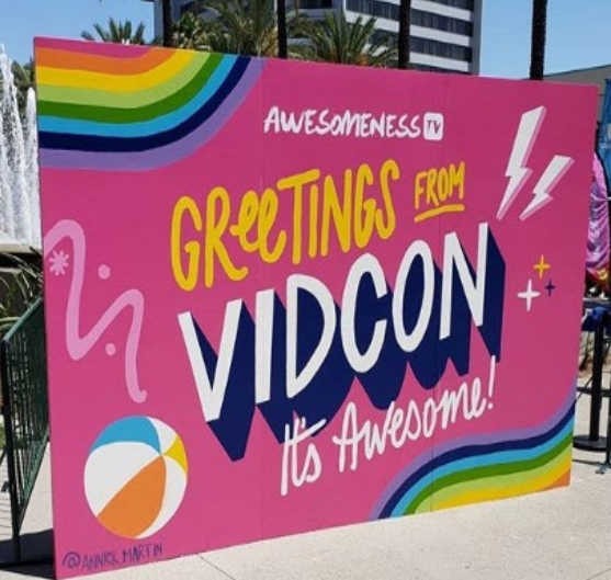 How is this to start your Monday off right? We've got a special @VidCon #FutureMaker 'Don't Miss' edition📽️🤓 Celebrating it's 10th year running, we've picked out 4 key themes for you to check out 👇https://wavemakerglobal.com/dont-miss-wmxvidcon-key-takeaways-2019 …