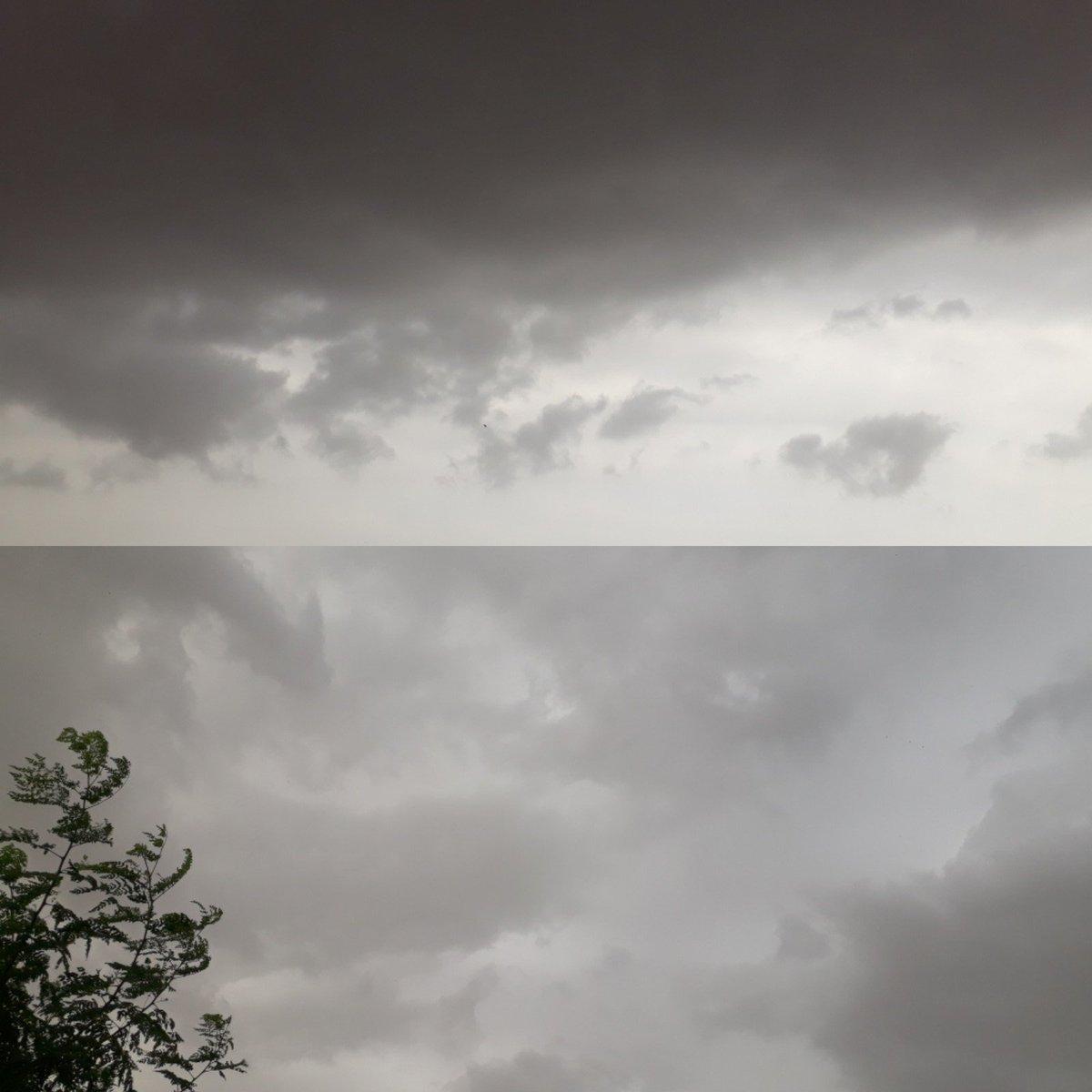 #Karachi #Weather ri8 know #Cloud 🌫
