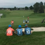 Image for the Tweet beginning: @PGAjrLeague Here @tpctwincities we honor