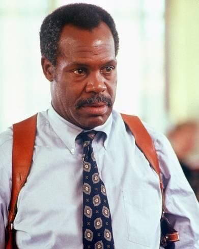 Happy Birthday Danny Glover!