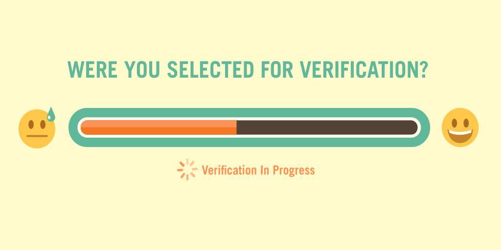 Verification | Financial Aid Office