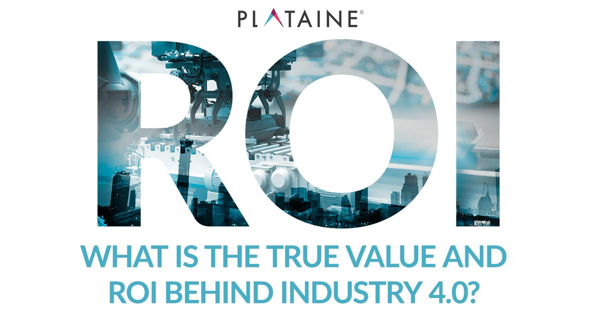 What challenges do we face on our way to creating a more structured calculation model of the financial value that lies in #manufacturing optimization #technologies?  Find out in our newest blog >> https://okt.to/zwkD6l  #Industry40 #ROI #IIoT #AI
