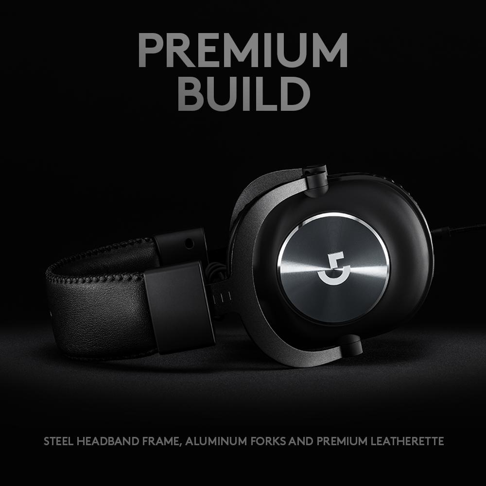 Built for durability, strength, and comfort. #PlayToWin with the PRO X Gaming Headset.  http:// logt.ly/6012ExeMn    <br>http://pic.twitter.com/tuwZR8F1JT