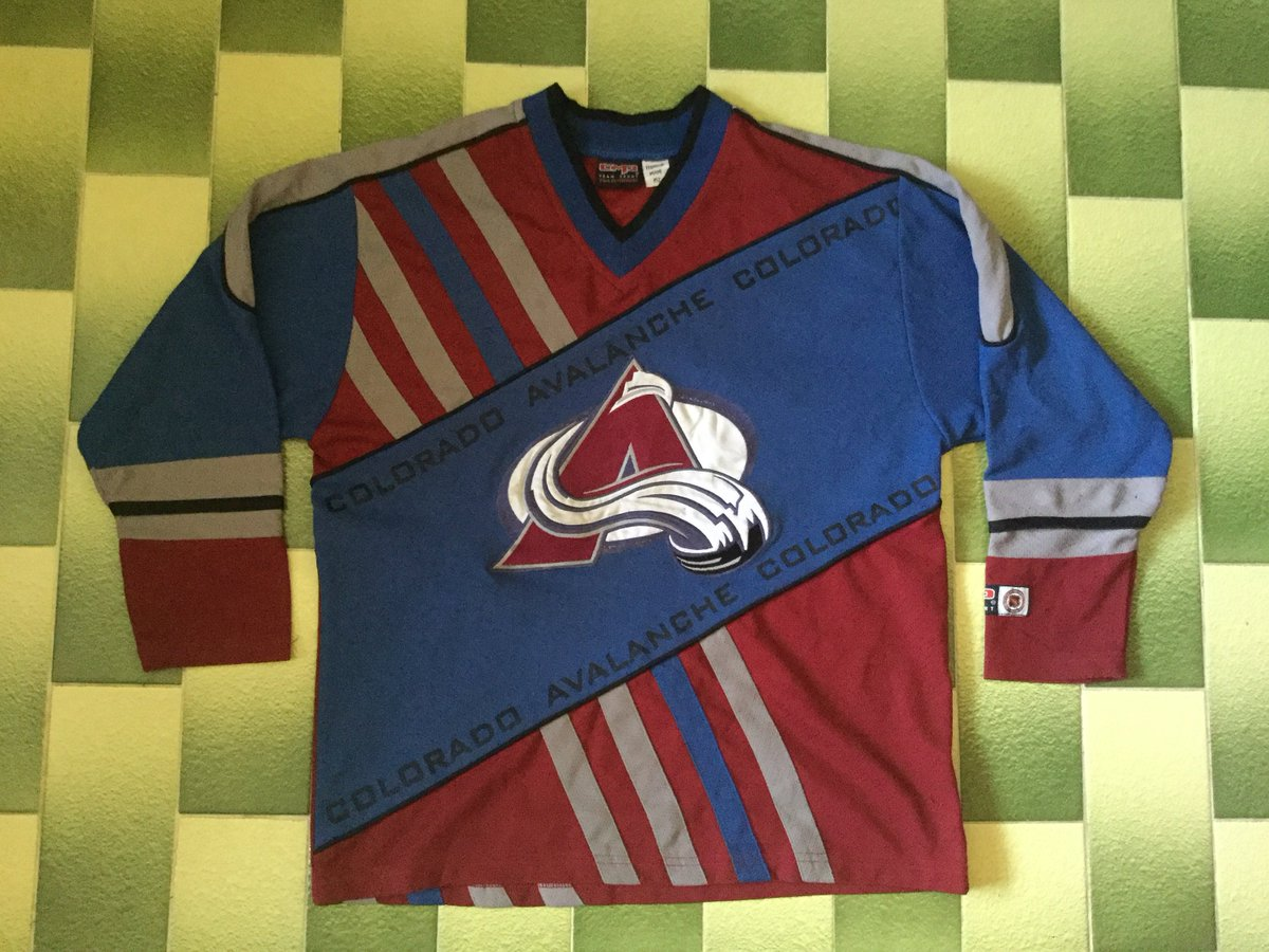 #nhl #coloradoavalanche #icehockey #jersey #youth #size