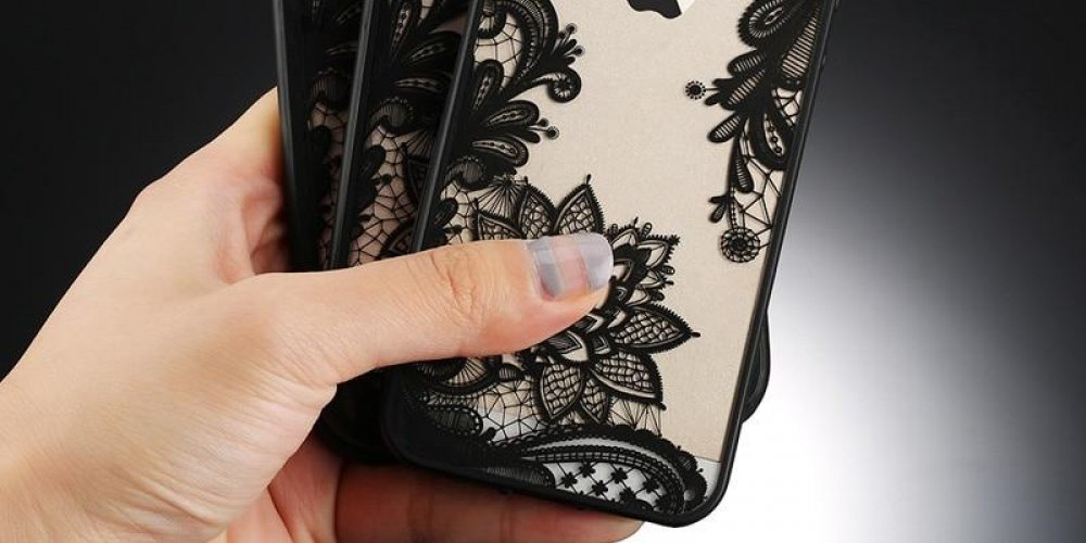 Stylish Lace Flower Phone Cases For Apple iPhone Models Hard PC Cases Back Cover #Apple #Cases #Cover #Flower #Hard #iPhone #Lace #Models #PC #phone #Stylish http://bit.ly/2Lw2aZ9