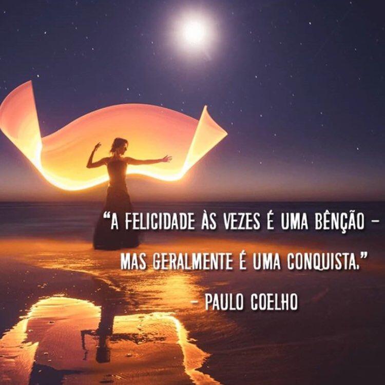 👉🏼 @paulocoelho 💕