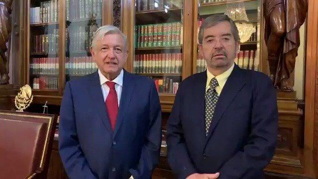 México recibió el aval de todos los países de América Latina y el Caribe, con 33 votos, para ser candidato al Consejo de Seguridad de la ONU. Estamos recuperando en el mundo la fama y la gloria de nuestra gran nación.