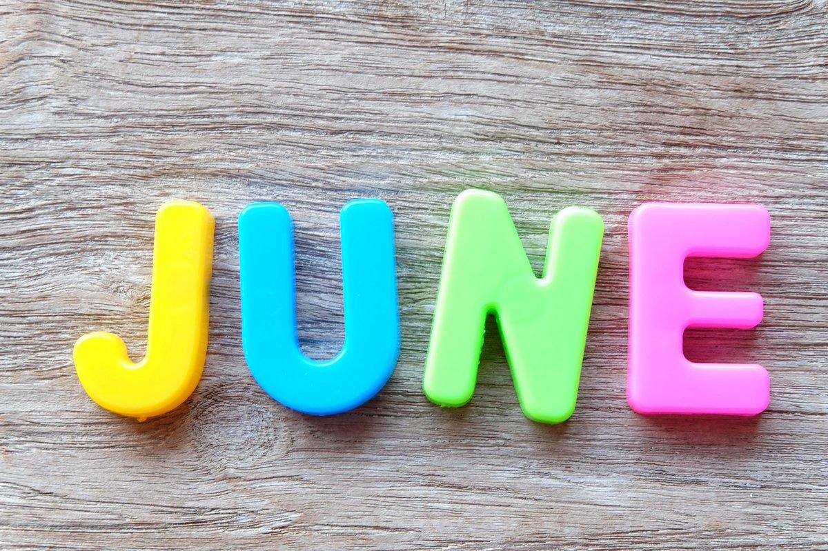 Отдыха картинки, картинки с надписью июнь