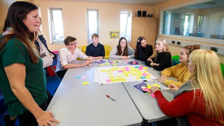 test Twitter Media - Our £79,788 grant to @AddactionUK is helping to support vulnerable children in school who are at risk of self harming, by funding school-based support programmes. Find out more about how we support young people through our grants to charities at https://t.co/wcOkUnZKTe #talktous https://t.co/HMQVCp2YtG