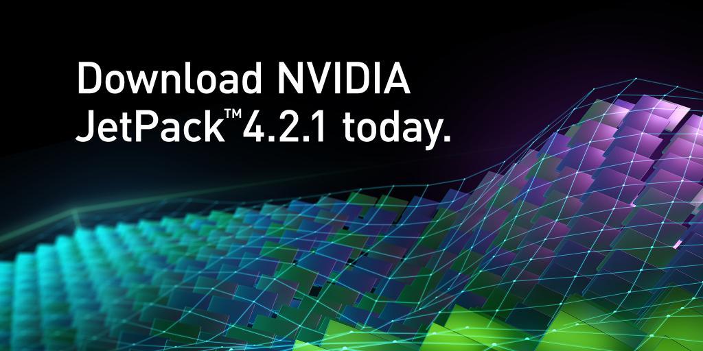 NVIDIA Embedded on Twitter:
