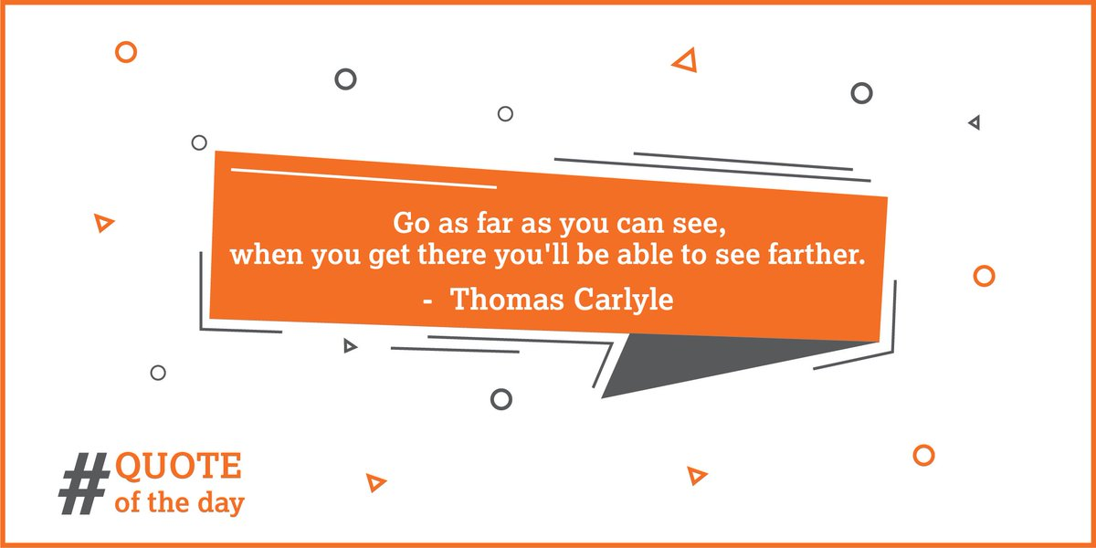 Never stop chasing your goals, no matter how farfetched they seem.  #QuoteOfTheDay #Quote #Innovation #Motivation #Inspiration #Information #Wisdom #LifeQuotes #NeverGiveUp #QuotesToLiveBy #MotivationalQuotes #ThomasCarlyle #Knowledge #KnowledgeIsPower #Goals #Dreams