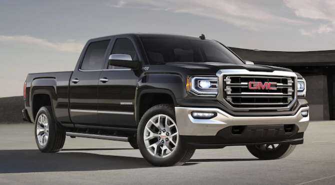 Looking for a new #GMC? Shop our available inventory online today at #BobBradyBuickGMC! https://bit.ly/2XF0COe