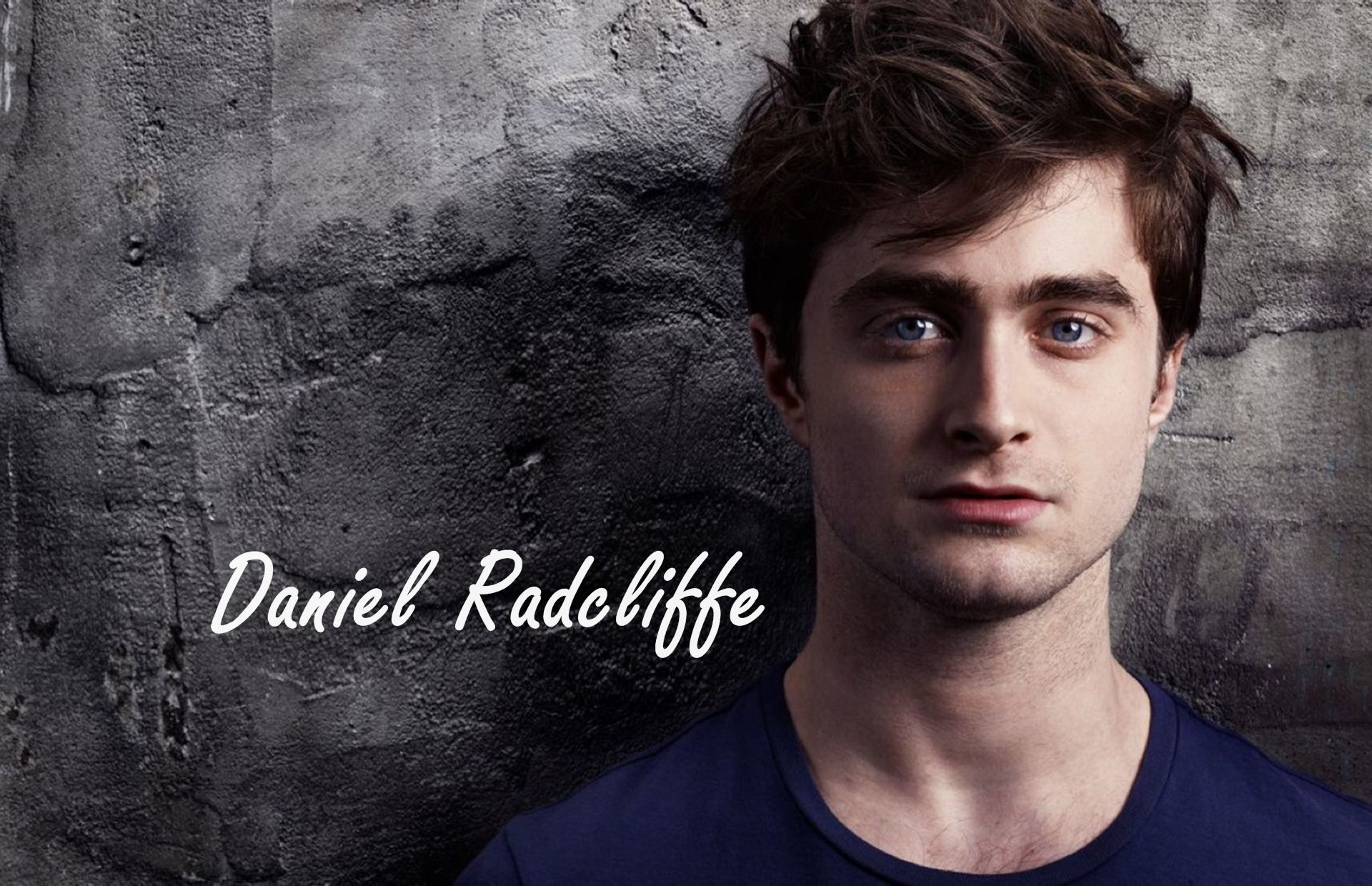 "July 23:Happy 30th birthday to actor,Daniel Radcliffe (""Harry Potter\"")"
