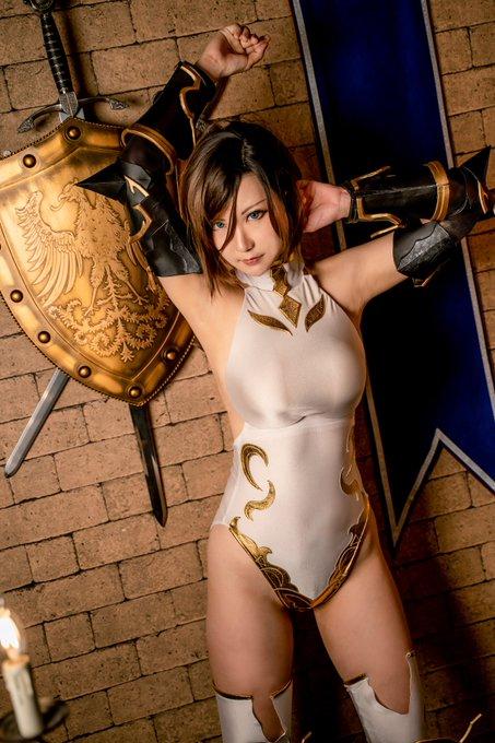 コスプレイヤーHIKOのTwitter画像27