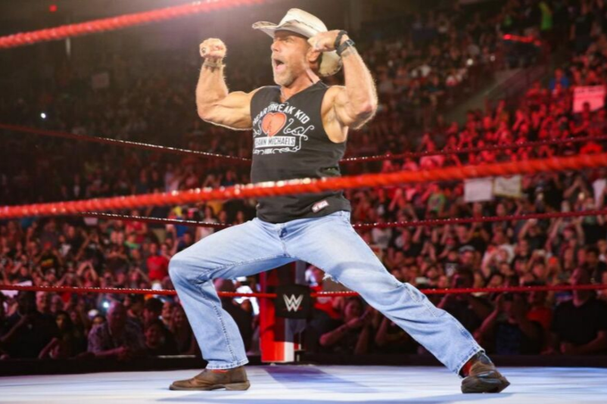 Happy Birthday Shawn Michaels: Here are 10 Interesting Facts About Heartbreak Kid