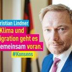 Image for the Tweet beginning: Christian Lindner foderte im ARD-#Sommerinterview