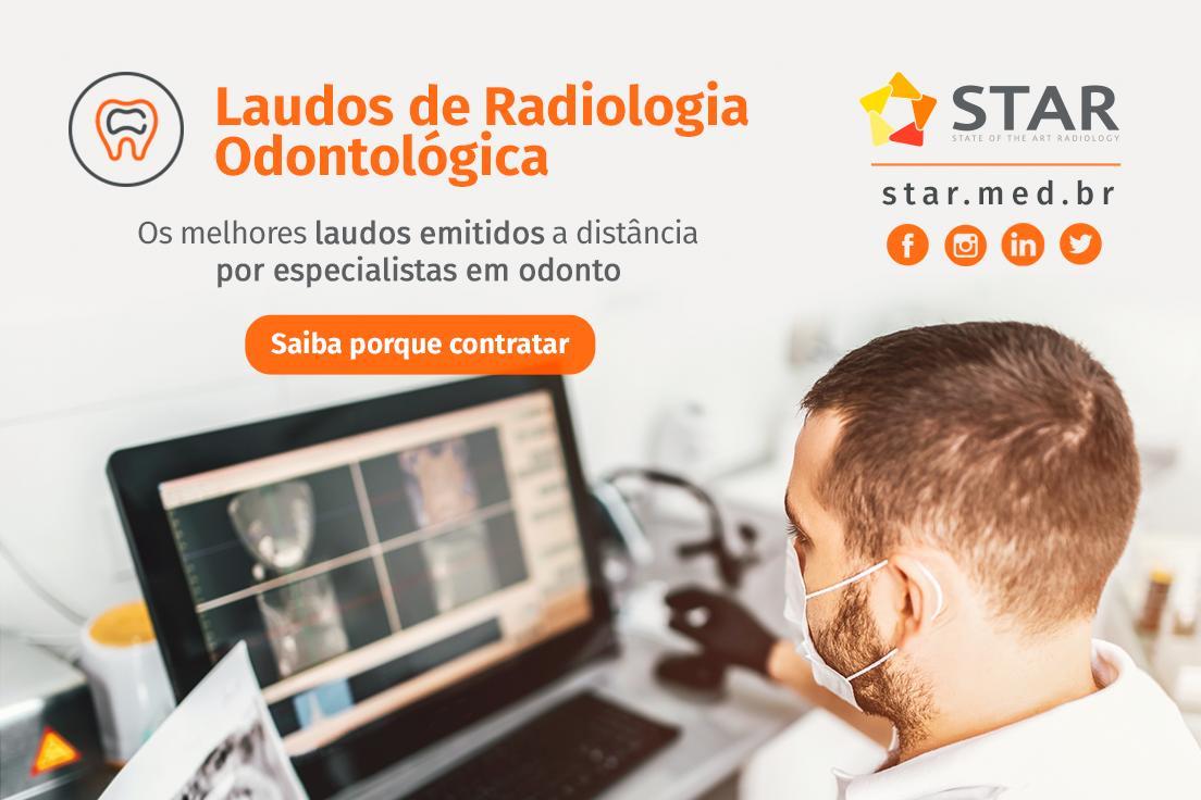 A emissão de laudos através de serviços de telerradiologia segue os mesmos procedimentos que os exames laudados presencialmente.  Conheça: https://mla.bs/8bd1e0ab  #radiodiagnóstico #telemedicina #telerradiologia #raiox #telelaudo #laudosadistância #radiologia #odontologia