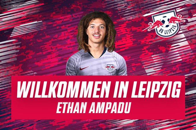 Ethan Ampadu