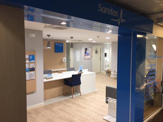 Ven Clinica Dental Sanitas Ultimas Noticias Y Actualidad