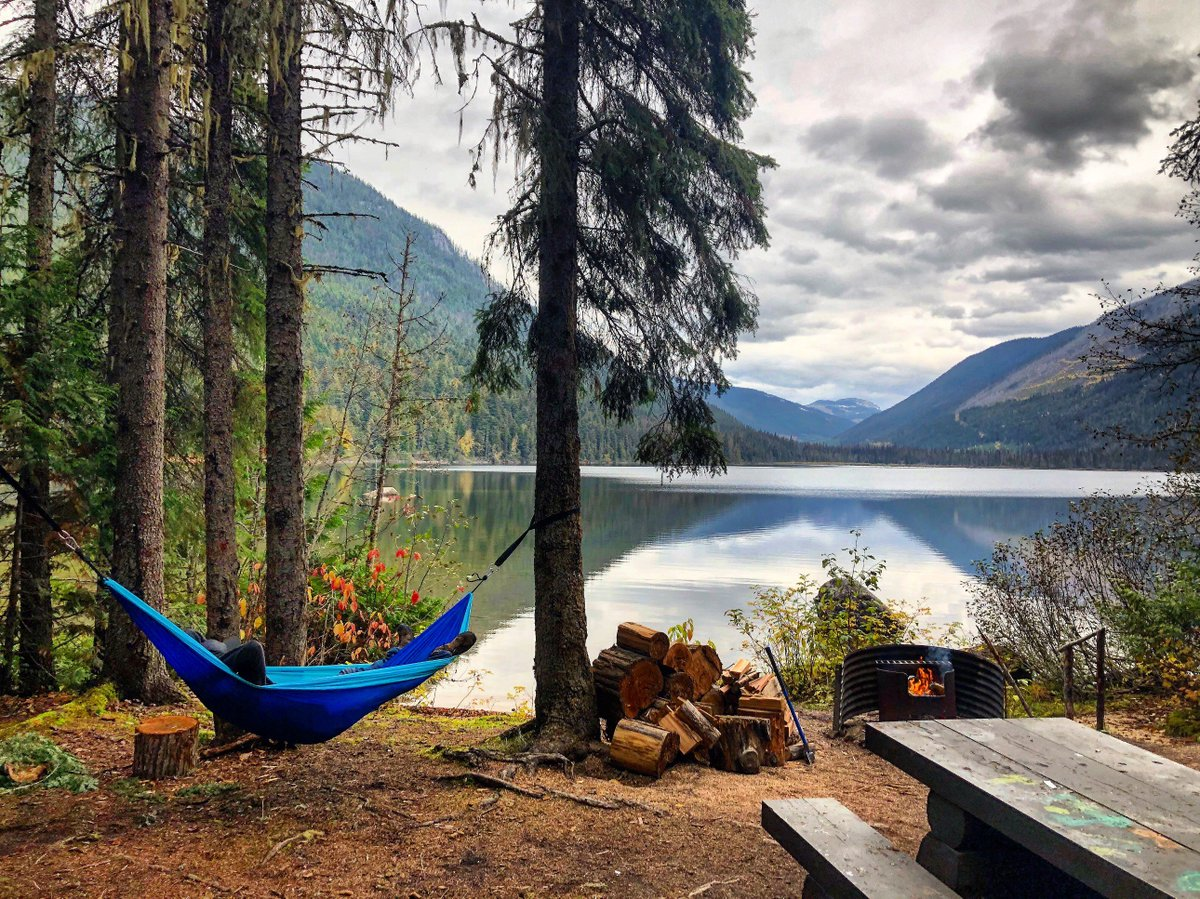 @Canada's photo on #NationalHammockDay