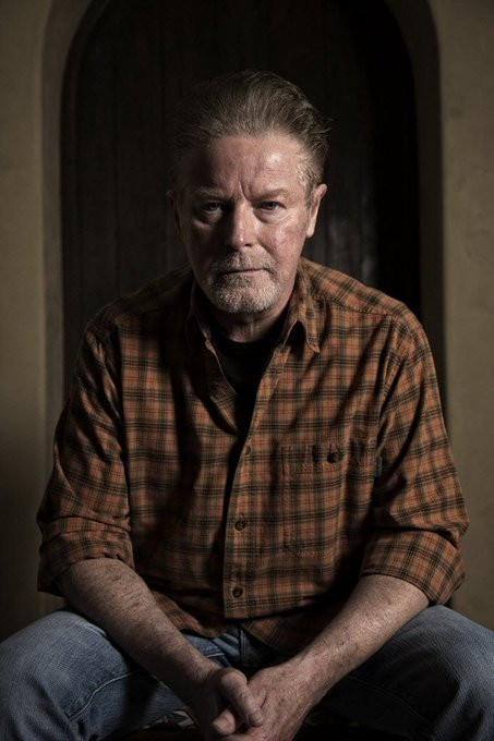 Happy birthday to music legend, Don Henley!