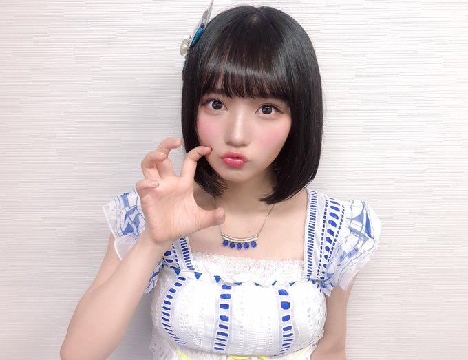 矢作萌夏のTwitter画像2