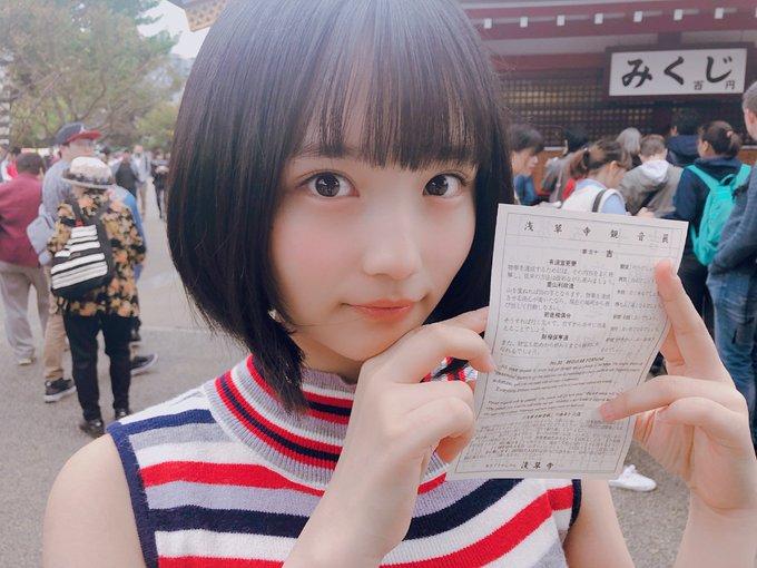 矢作萌夏のTwitter画像4
