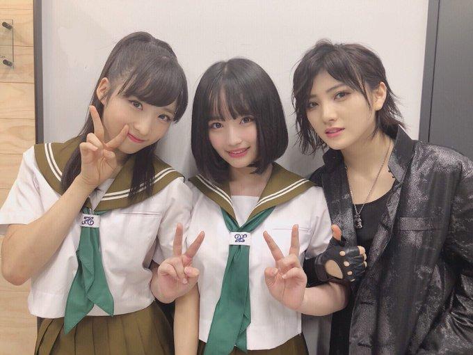 矢作萌夏のTwitter画像5