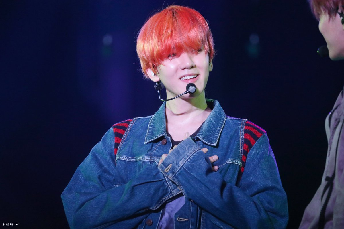 190720 EXplOration in SEOUL  ♡.♡ #백현 #BAEKHYUN #UNVillage  @weareoneEXO   @B_hundred_Hyun <br>http://pic.twitter.com/aKe95YgNUQ