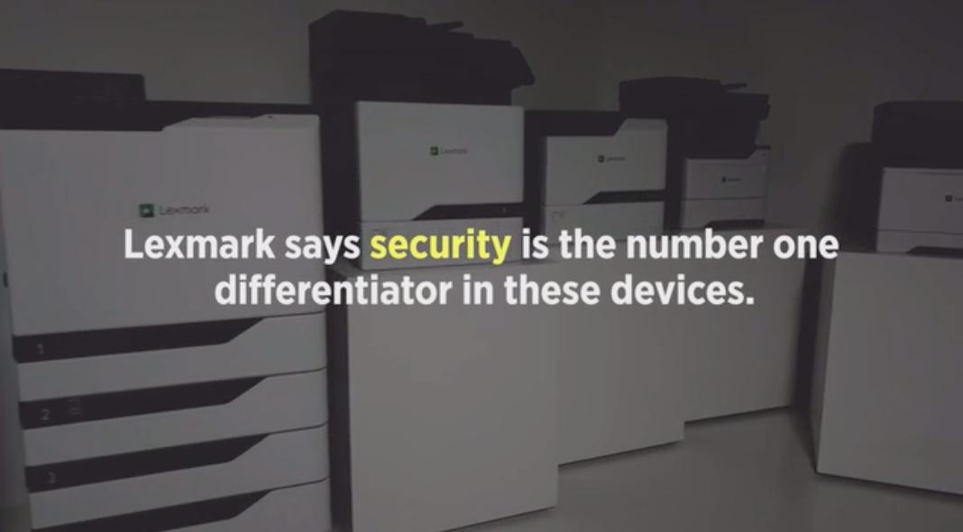 See Lexmark's Latest GO Line Devices In Action via @CRN: http://bit.ly/2LznxrJ