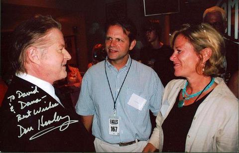 Happy 72nd birthday Don Henley