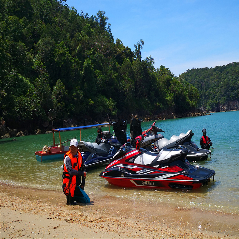 Common Problems With Yamaha Waverunner