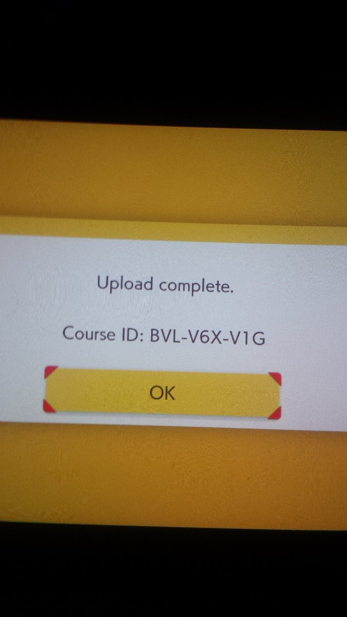 Mario Level Complete