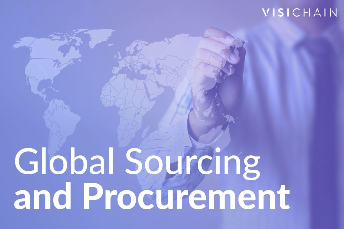 When it comes to growing and maintaining a business in the modern tech age, it is essential to know how to source and procure products. https://buff.ly/2Lbshno  via @visichain #procurement #sourcing