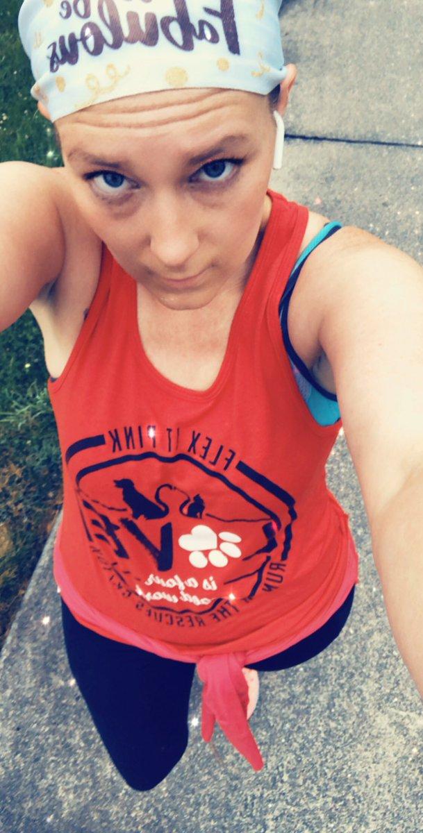 6 tough miles done! #early #runtime #rundisney #dopeychallenge #dopeychallenge2020 #befearless #befree #run #runner #running #runners #runnergirl #active #fit #fitness #halfmarathon #halfmarathontraining #marathon #marathontraining #261fearless #strong #strongwomen #strongwoman