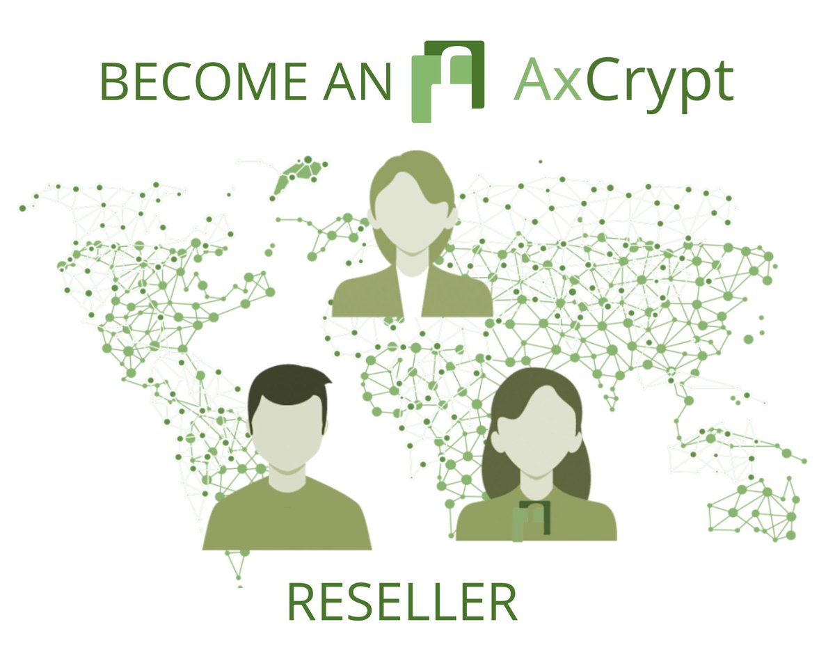 AxCrypt (@AxCrypt) | Twitter