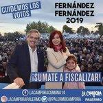 Image for the Tweet beginning: Atención Palermo! Ya arrancamos con
