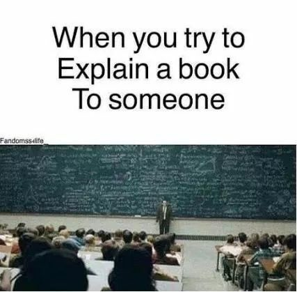 Image result for funny book memes