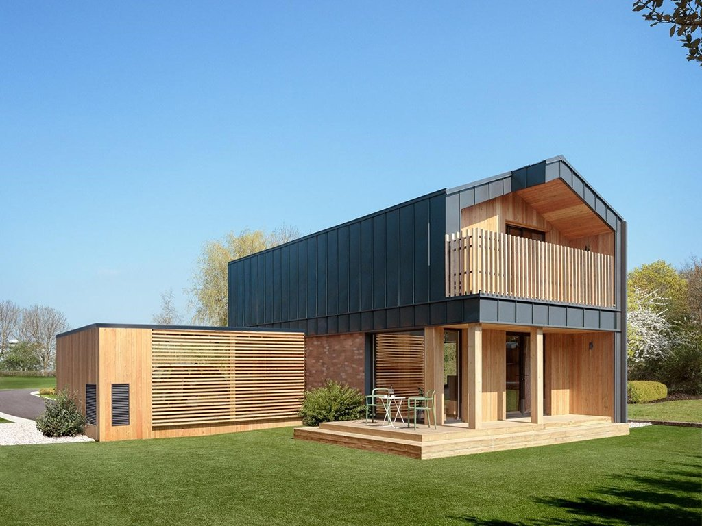 nHouse | contemporary modular homes