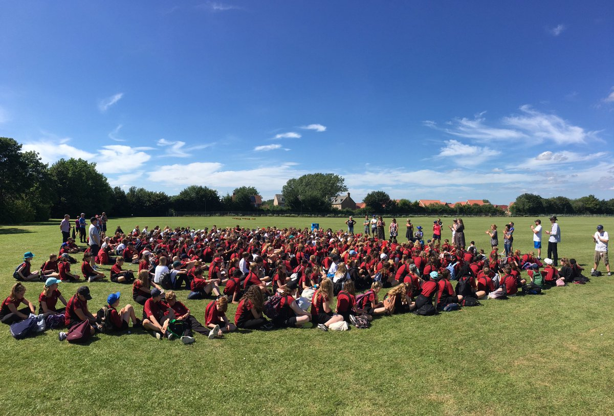That's a wrap for #LshsSportsDay2019. Well done to all participants, the new record breakers and our winning form SSO. A wonderful day of #LshsExcellence