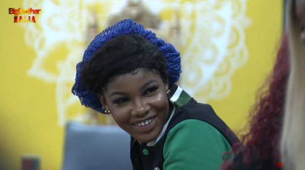 Can you not tweet the reason you stan Mike without the subtle and obvious shade on Tacha's character?  One would think she was the only competition in the house.  Tacha is rude, Mike is polite. We have heard.  Ngwanu continue your stanning. Pele. #Bbnaija<br>http://pic.twitter.com/WyQz5Obw9t