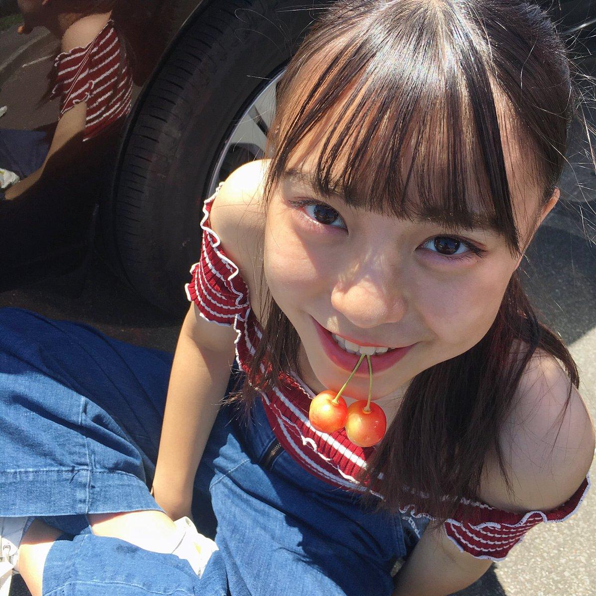 in 北海道 🍒