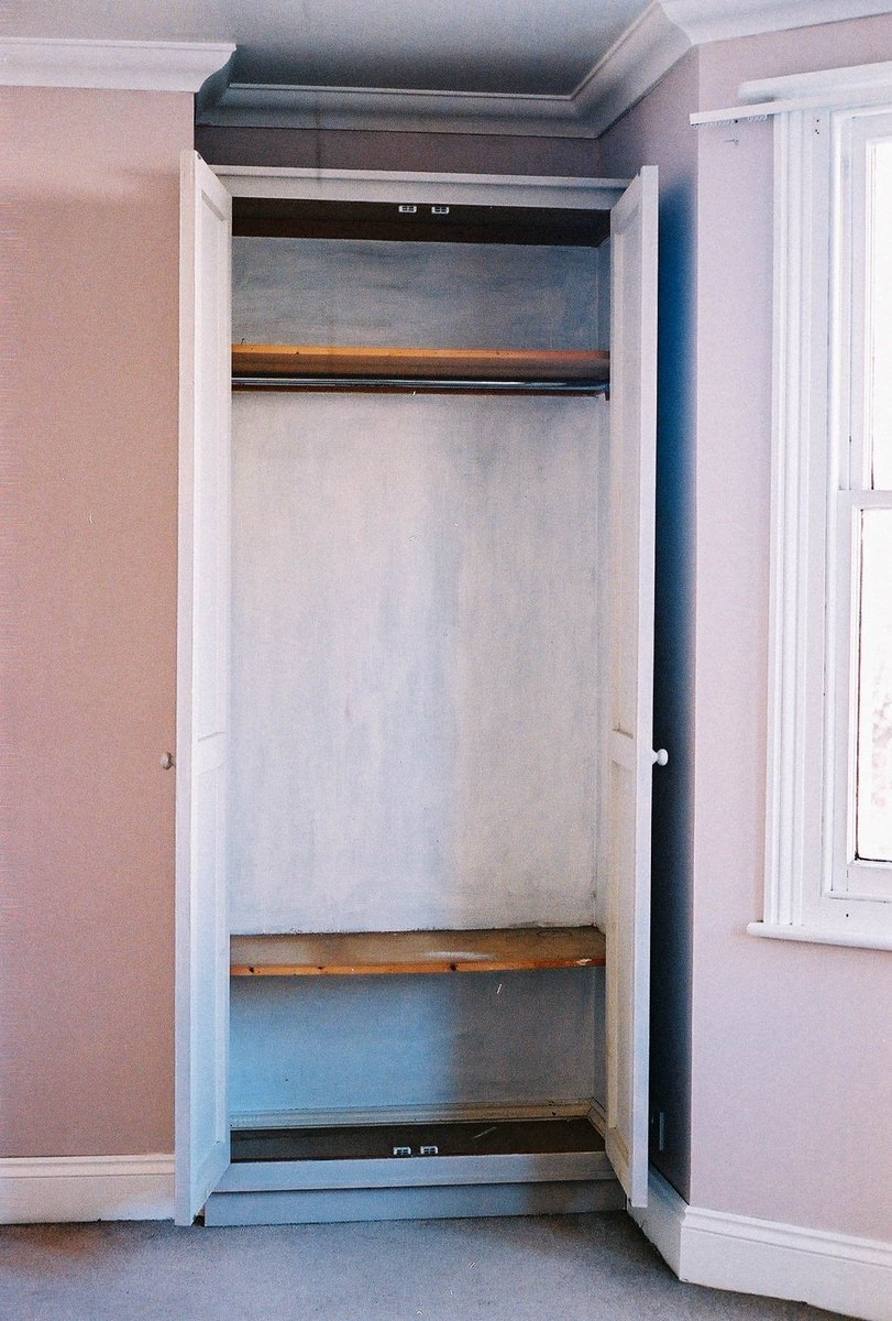 NEW POST: Our Bedroom Wardrobes: The Before & After. https://t.co/oJ9HwLl5G4 https://t.co/xDeBqc3Ine
