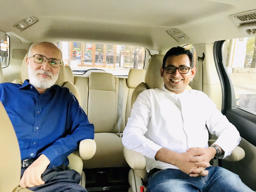 On my way to a Chinese institution in Gansu province to deliver a talk on Regional Peace and Security. It is an honour to share the panel with Rahimullah Yusufzai sb.  #PakChinaDosti      #ChineseDiary #CPEC #SCO #MiddleEast #FutureOfRegion<br>http://pic.twitter.com/Umj2i7W0Uz