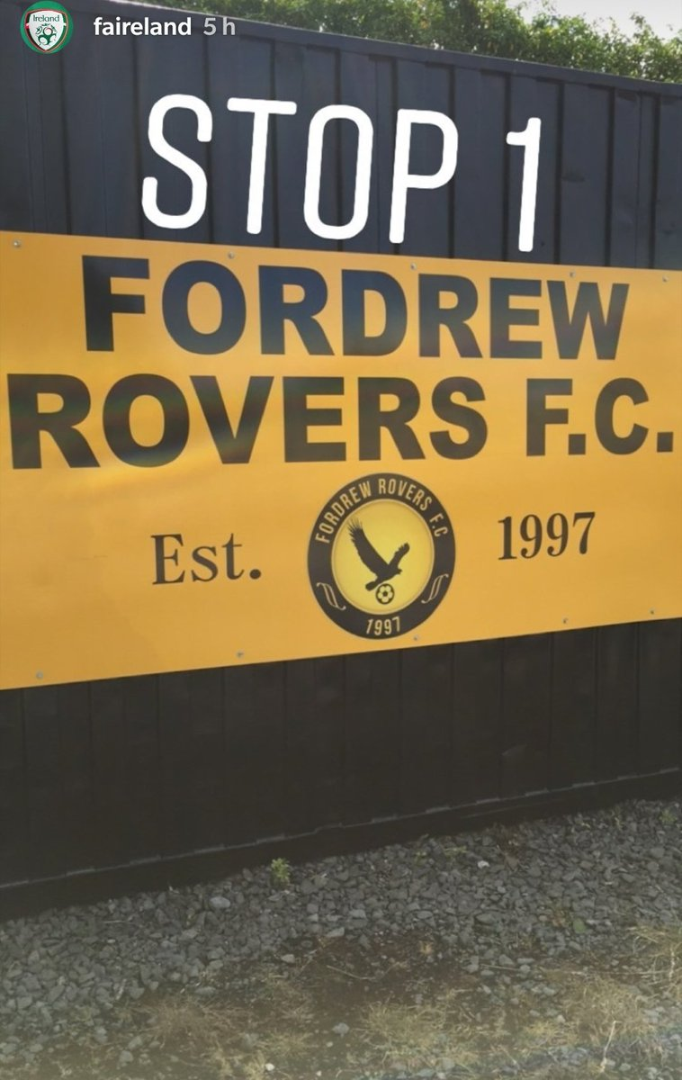 Outstanding crest design Fordrew Rovers Inspired by the best #EveryManaFootballArtist