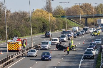 DfT's road safety statement makes slow progress - https://www.transport-network.co.uk/DfTs-road-safety-statement-makes-slow-progress/16012 … #roadsafety #highways