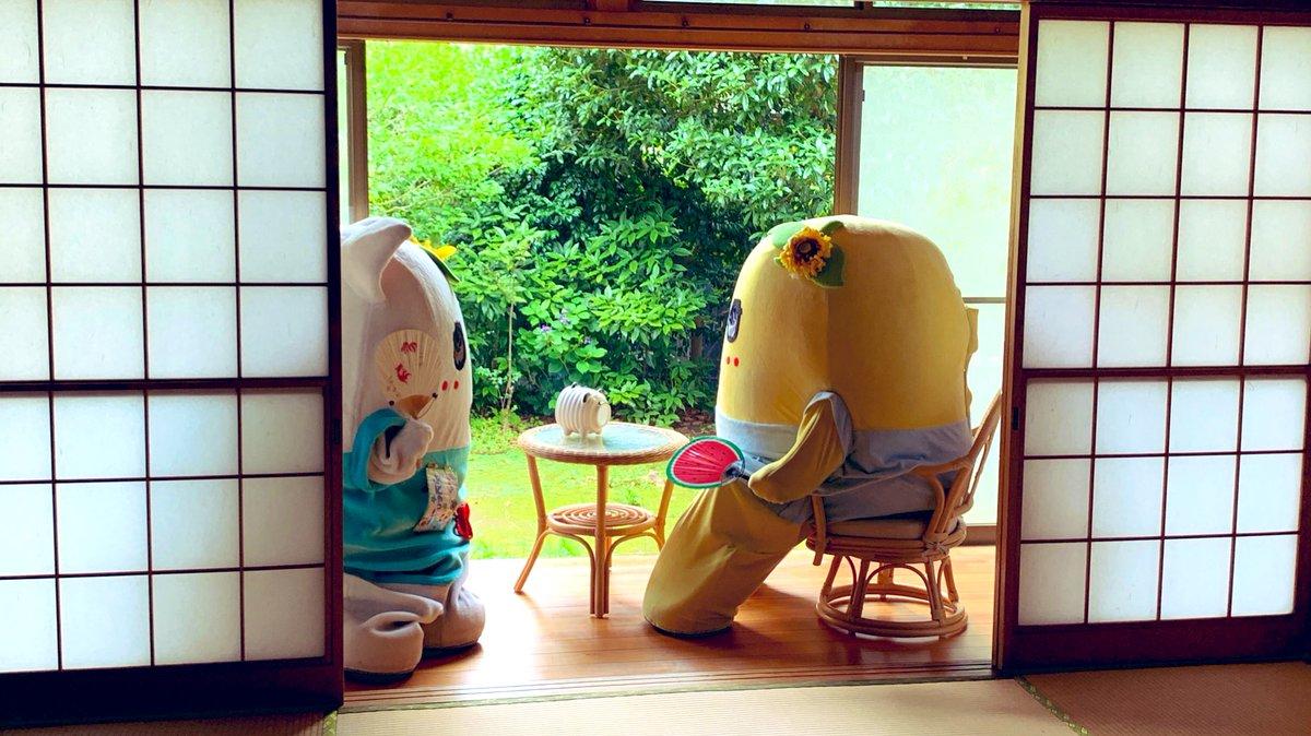 日本の夏(。゜▽゜)梨の夏皆さま如何お過ごしでしょうかみんなー今日も一日お疲れ様なっしー♪もうじき梅雨が明けて夏がくるなっしなー♪楽しい夏をお過ごし下さいなっしー♪明日もみんな元気に過ごせます様に梨汁ブシャー:*もやなつー