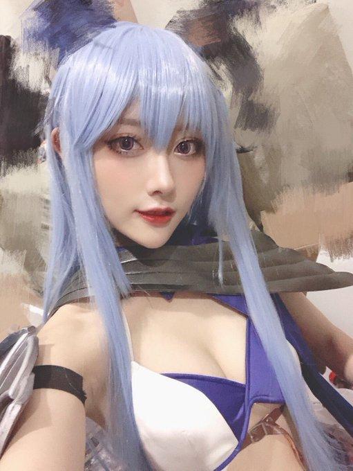 コスプレイヤーAir_KuukiのTwitter画像77