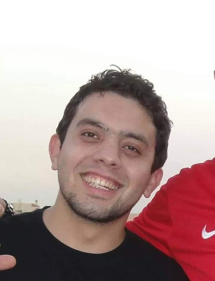 #Amr_Adel, 25, died in Tora prison in #Egypt today. Died in solitary confinement after 5years of arbitrary detention.. #Sisi is killing our youth one by one slowly and deliberately..