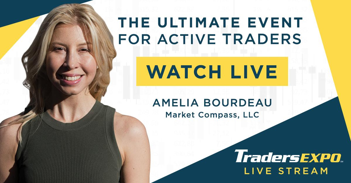 Global Macro Outlook from Market Compass' @AmeliaBourdeau. Watch LIVE: https://hubs.ly/H0jVbNG0    #TradersEXPO #TradeWiser #Trading #Trade #Traders #TradingStrategies #TradingStrategy #Markets #MarketAnalysis